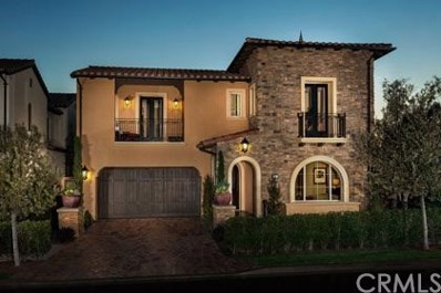 24 Shadybend, Irvine, CA 92602 - MLS#: OC17153449