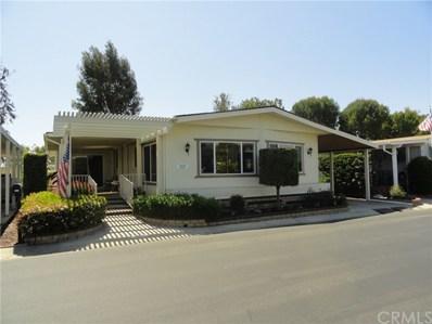 5200 Irvine Boulevard UNIT 317, Irvine, CA 92620 - MLS#: OC17153576