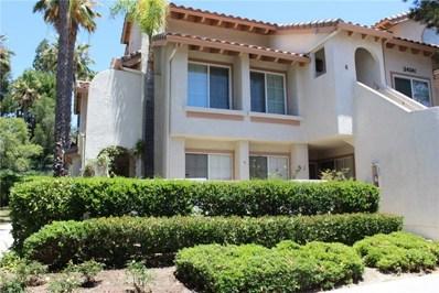 24341 Conejo UNIT 2, Laguna Hills, CA 92656 - MLS#: OC17153643