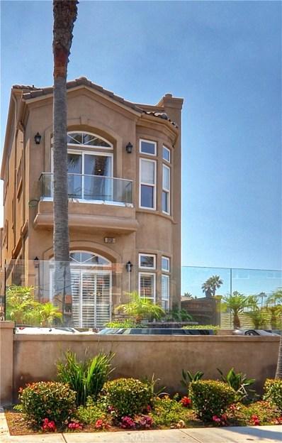 112 19th Street, Huntington Beach, CA 92648 - MLS#: OC17155153