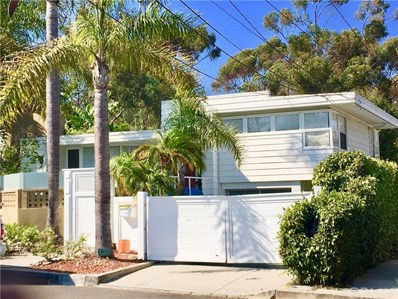 170 High Drive, Laguna Beach, CA 92651 - MLS#: OC17155753