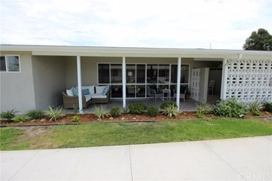 1681 Monterey Road UNIT 15E, Seal Beach, CA 90740 - MLS#: OC17155775
