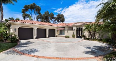 715 Calle Monserrat, San Clemente, CA 92672 - MLS#: OC17156433
