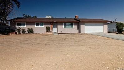 14564 Osage Road, Apple Valley, CA 92307 - MLS#: OC17157302