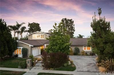 1614 Dorothy Lane, Newport Beach, CA 92660 - MLS#: OC17157779