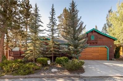 42583 Bear Loop, Big Bear, CA 92314 - MLS#: OC17158202