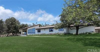 31401 Aguacate Road, San Juan Capistrano, CA 92675 - MLS#: OC17158383