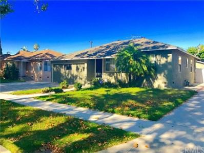 4754 Autry Avenue, Long Beach, CA 90808 - MLS#: OC17159129