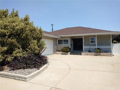 6309 E Mariquita Street, Long Beach, CA 90803 - MLS#: OC17159597