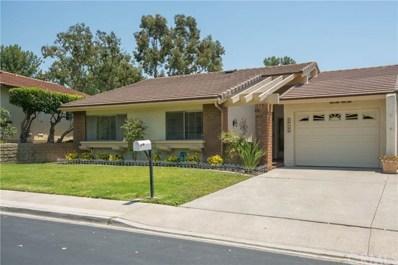 28136 Via Bonalde, Mission Viejo, CA 92692 - MLS#: OC17159809
