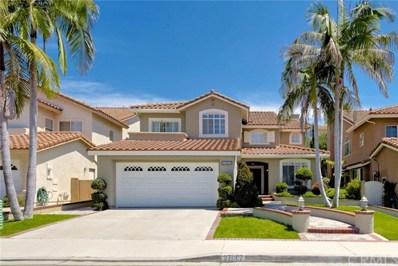27067 Pacific Terrace Drive, Mission Viejo, CA 92692 - MLS#: OC17160022