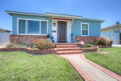 5030 Walnut Avenue, Long Beach, CA 90807 - MLS#: OC17160302