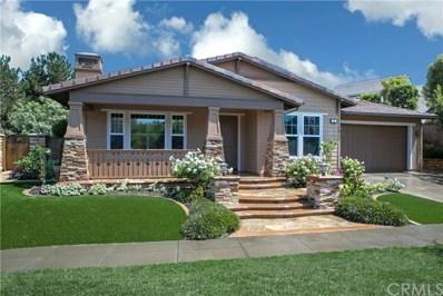 3 Fayette Circle, Ladera Ranch, CA 92694 - MLS#: OC17160534