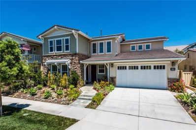 143 Allium, Irvine, CA 92618 - MLS#: OC17160547