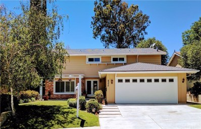 8375 Denise Lane, West Hills, CA 91304 - MLS#: OC17161333