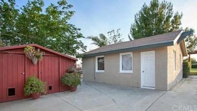 5999 Troth Street, Jurupa Valley, CA 91752 - MLS#: OC17161757