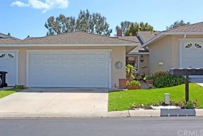 3423 Paseo Flamenco, San Clemente, CA 92672 - MLS#: OC17163035