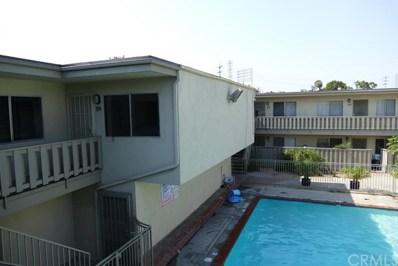 3325 Santa Fe Avenue UNIT 114, Long Beach, CA 90810 - MLS#: OC17164107