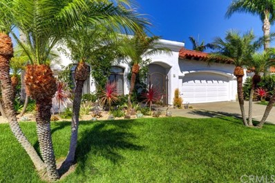 14 Terraza Del Mar, Dana Point, CA 92629 - MLS#: OC17164308