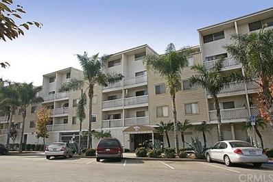 3565 Linden Avenue UNIT 315, Long Beach, CA 90807 - MLS#: OC17164815