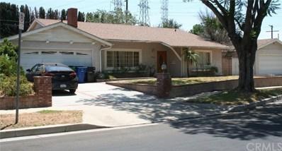 11422 Swinton Avenue, Granada Hills, CA 91344 - MLS#: OC17165152