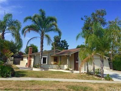 28056 Calle Santa Ynez, San Juan Capistrano, CA 92675 - MLS#: OC17165493