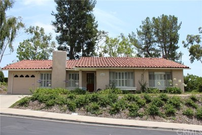 28092 Via Chocano, Mission Viejo, CA 92692 - MLS#: OC17165598