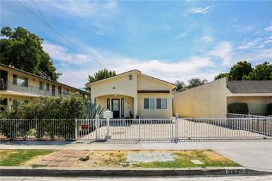 6052 Fullerton Avenue, Buena Park, CA 90621 - MLS#: OC17165691
