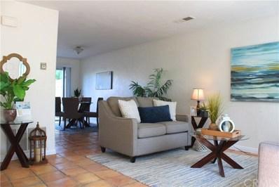 9597 Bickley Drive UNIT 6, Huntington Beach, CA 92646 - MLS#: OC17167613