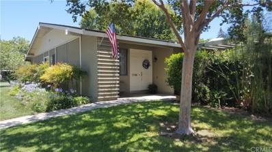 80 Calle Aragon UNIT H, Laguna Woods, CA 92637 - MLS#: OC17167974