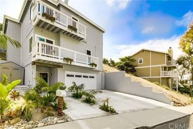 33822 Olinda Drive, Dana Point, CA 92629 - MLS#: OC17168416