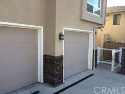 411 Cazador Lane UNIT B, San Clemente, CA 92672 - MLS#: OC17168608