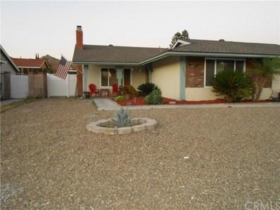 4331 Baggett Drive, Riverside, CA 92505 - MLS#: OC17168617