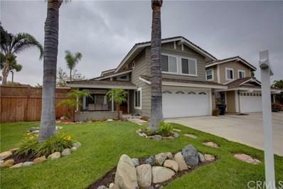 20 Calle Bieldo, Rancho Santa Margarita, CA 92688 - MLS#: OC17168644