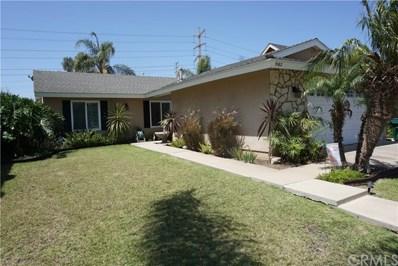 5162 Yearling Avenue, Irvine, CA 92604 - MLS#: OC17170207