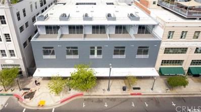 433 Pine Avenue UNIT 401, Long Beach, CA 90802 - MLS#: OC17170483
