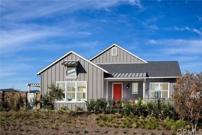 25 Listo Street, Rancho Mission Viejo, CA 92694 - MLS#: OC17170784