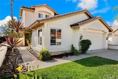 1120 Rachel Circle, Escondido, CA 92026 - MLS#: OC17171026