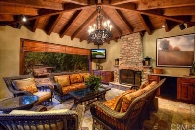 5 Padre Place, Ladera Ranch, CA 92694 - MLS#: OC17171206