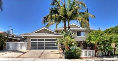 273 Brentwood Place, Costa Mesa, CA 92627 - MLS#: OC17171320