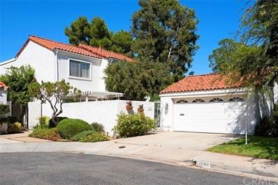 4855 Royce Road, Irvine, CA 92612 - MLS#: OC17171955