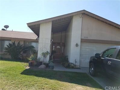 638 Durazno Street, Corona, CA 92882 - MLS#: OC17172630