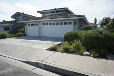 10 Teal, Irvine, CA 92604 - MLS#: OC17173094