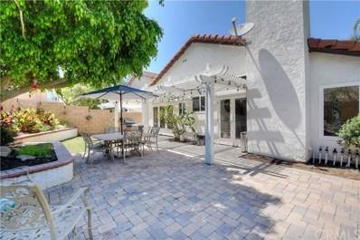 4 Sarracenia, Rancho Santa Margarita, CA 92688 - MLS#: OC17173292