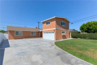 2105 W Victoria Avenue, Anaheim, CA 92804 - MLS#: OC17173402