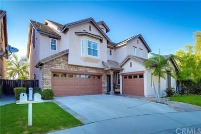 85 Stargazer Way, Mission Viejo, CA 92692 - MLS#: OC17173498