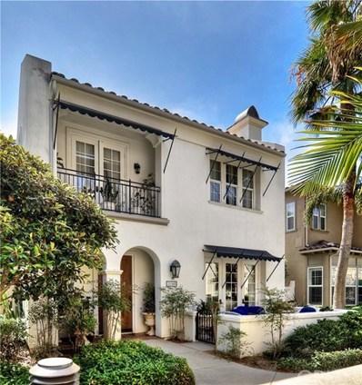21345 Alcazar Lane, Huntington Beach, CA 92648 - MLS#: OC17173680