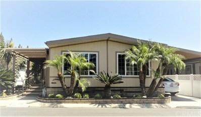 5200 Irvine Blvd UNIT 258, Irvine, CA 92620 - MLS#: OC17173694