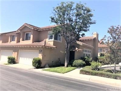 2510 Calle La Mancha, Tustin, CA 92782 - MLS#: OC17174280