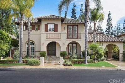 2348 Pieper Lane, Tustin, CA 92782 - MLS#: OC17174347